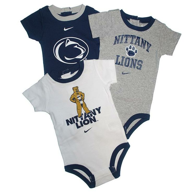 36 best For Your Little Nittany Lions images on Pinterest