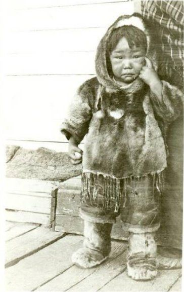 Eskimo essay life see them we yupik