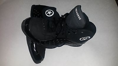 VERY RARE ORIGINAL CONVERSE  BASKETBALL SHOES