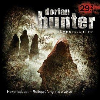 29.2: Hexensabbat - Reifeprüfung (Teil 2 von 2) von Dorian Hunter im Microsoft Store entdecken