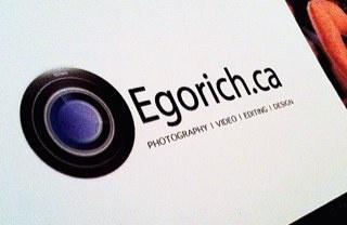 PHOTOGRAPHY | VIDEO | EDITING | DESIGN | www.egorich.ca | (416) 669-2156 #RussianToronto