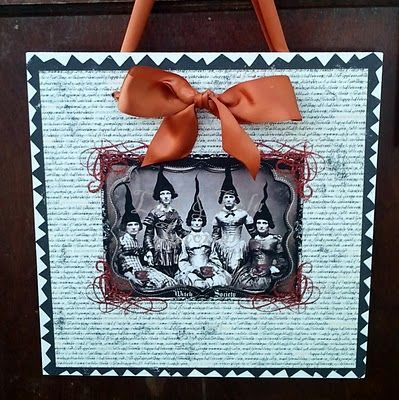 Halloween...witches picture: Halloween Stuff, Photos Ideas, Halloween Families, Halloween Witch, Halloween Costumes, Costumes Halloween, Halloween Frames, Halloween Pictures, Halloween Wall