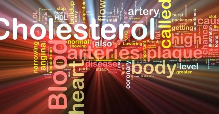 What is High Cholesterol?  Herbs and Supplements for High Cholesterol