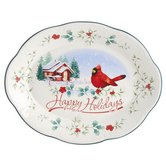 47 Best Holiday China Patterns Images On Pinterest