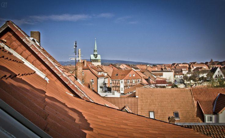 Osterode, die Veranstaltung Drei freundliche Tage und der Tourismus im Harz