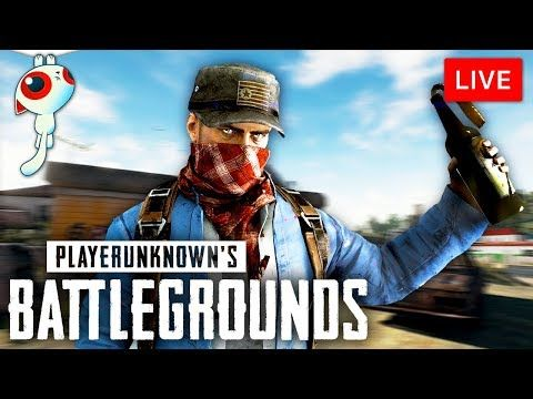 Бейся или не выживешь  PlayerUnknown's Battlegrounds  Стрим в PUBG #40 https://youtu.be/1duub1_QJN8