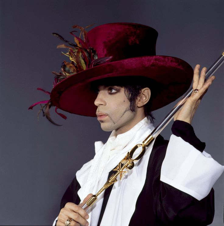 Exclusive: Never-Before-Seen Pictures of Prince, on His Birthday Photos | W Magazine
