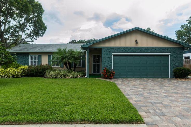626 Sanfield St - Brandon, FL  33511 - SOLD