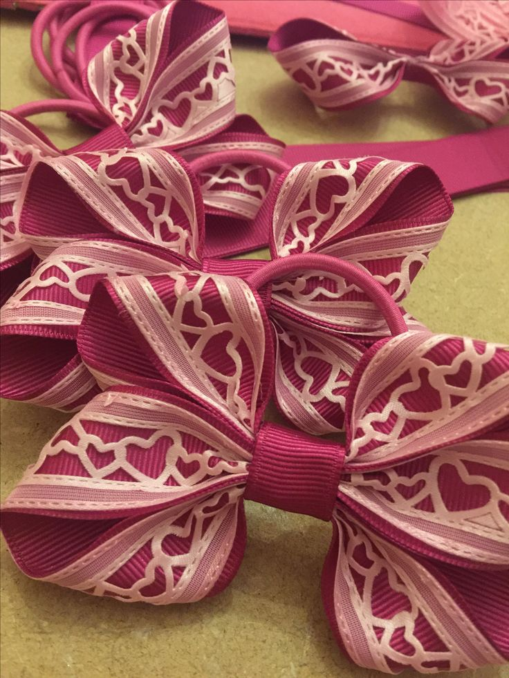Girls beautiful bows for sale - www.dreambows.co.uk