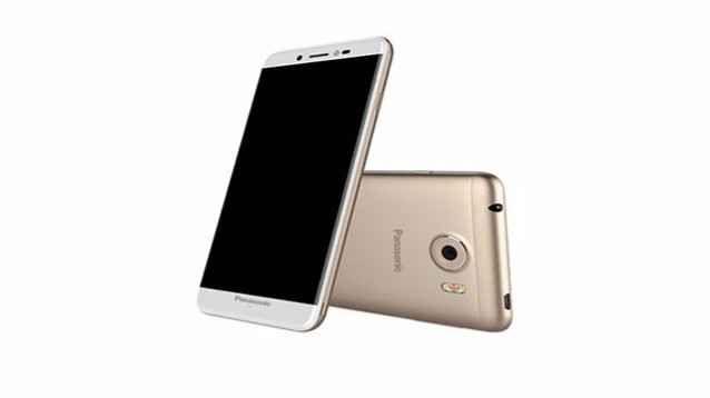 Panasonic P88, smartphone per amanti dei selfie di qualità Panasonic, come brand, non si discute: in questo caso, ad esempio, il P88 è uno smartphone realizzato con buoni materiali, design pulito e premium, e attenzione per gli usi più estremi, grazie alla p #panasonic #smartphone #android