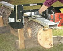 Best Bandsaw Mill Images On Pinterest Bandsaw Mill Homemade - Backyard sawmill