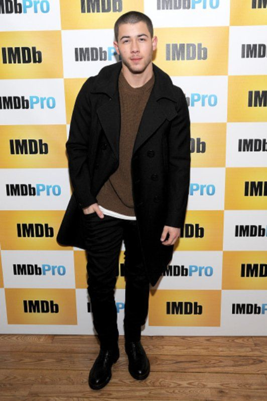 22.01 @ Nick e elenco de Goat no estúdio com a IMDb - CZWuYQxWEAAXwQT - Galeria Nick Jonas Brasil