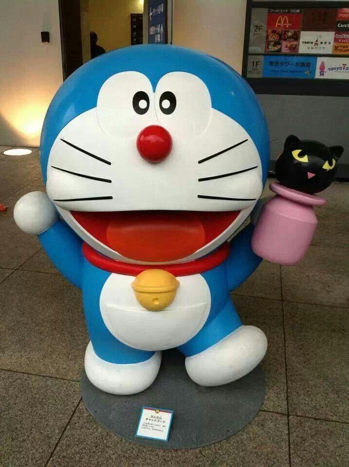 #Doraemon