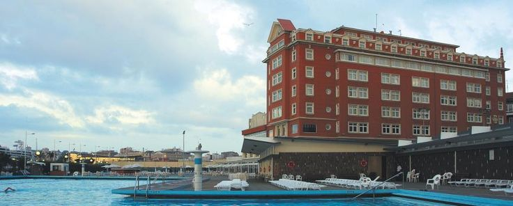 Hotel Hesperia Finisterre en A Coruña Paseo del Parrote, 2-4 | NH Hotel Group