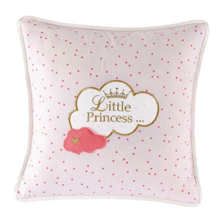 Cuscino per bambini Little Princesse