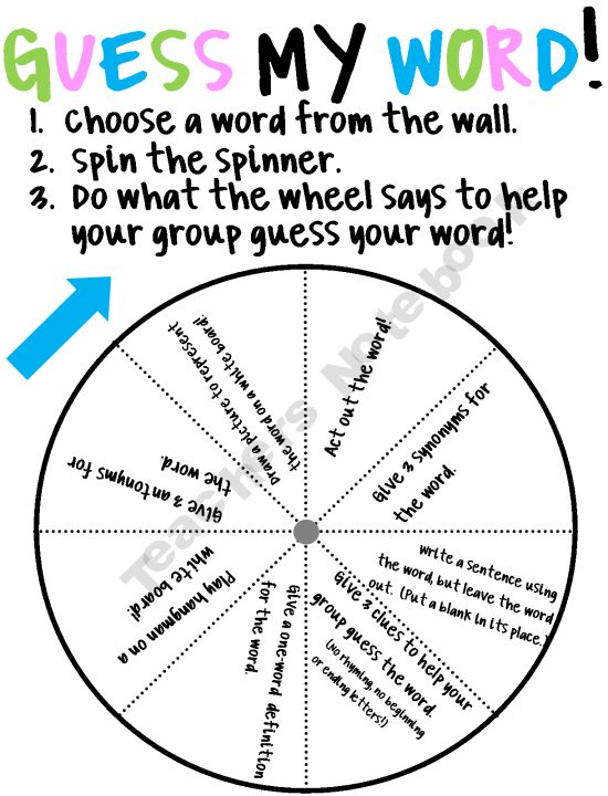 25+ best ideas about Vocabulary games on Pinterest | English ...