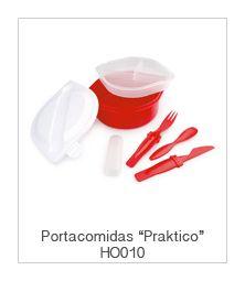 Portacomidas Praktico HO010