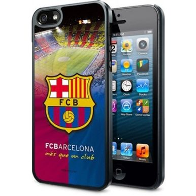 inToro Skins Official 3D Case iPhone 5 / iPhone 5S Barcelona