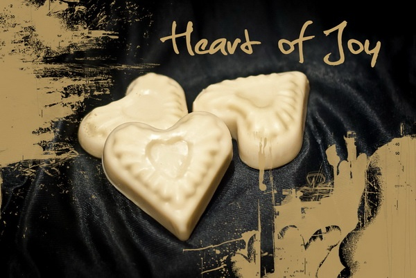 Heart of joy