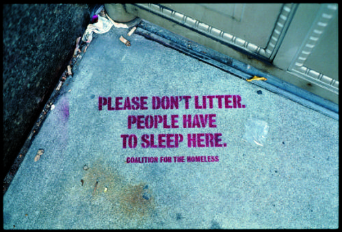 Posts about Social Justice on Homelessness art, Homeless