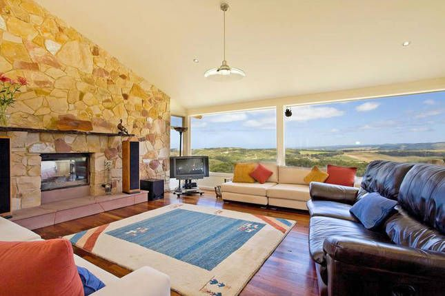The Dunes Homestead | Cape Otway, VIC | Accommodation