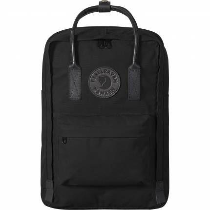 Rucksack Kanken No.2 Laptop 15 Black schwarz | Fjällräven Shop