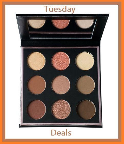 Tuesday Deals #blogger #bblogger #March #beautyblogger #makeupartist #beauty #makeup #skincare #fashion #deals #style #MUA #fashionblogger #GiftIdeas #cosmetics #Wedding