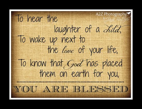 Best 25+ Feeling Blessed Quotes Ideas On Pinterest