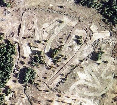 When building motocross tracks of any sort keep these key points in mind.. it may save you a few tears down the track!