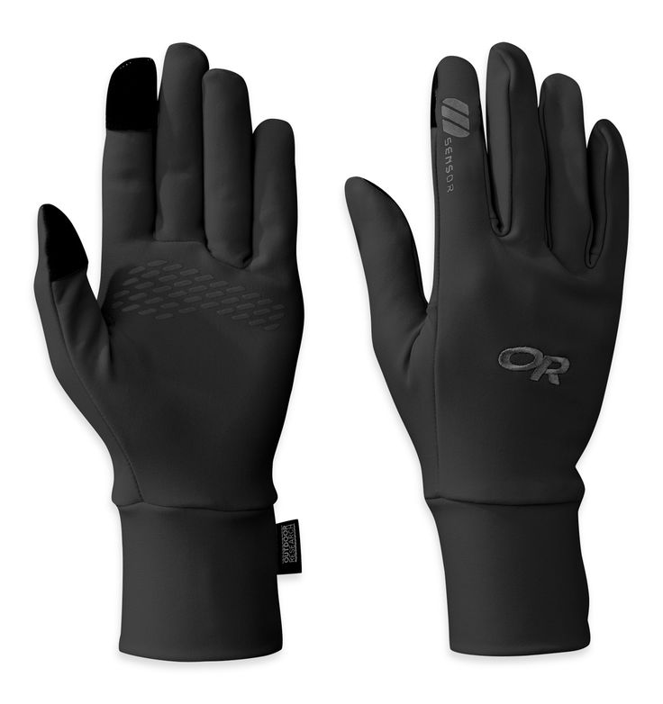 Women's PL Base Sensor Gloves™ | Outdoor Research: OUR LIGHTEST WEIGHT PL FLEECE LINER GLOVES Our lightest liner with touch-screen compatibility, the PL Base Sensor Gloves have the moisture-management properties of their thicker big brothers in a more streamlined base layer form. These gloves feature 50-weight fleece, touch-screen compatible Sensor™ technology and a grippy silicone print on the palm.