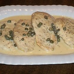 breasts in caper cream sauce allrecipes com more chicken breasts cream ...
