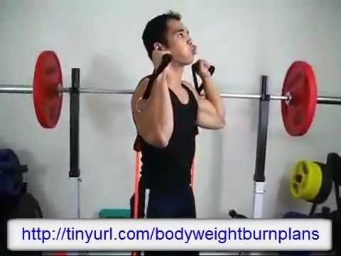 http://bodyweightburnplans.blogspot.com/  - Workout Routines For Men