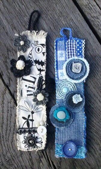 Armbanden van stof! Www.facebook.com/ TutenTut