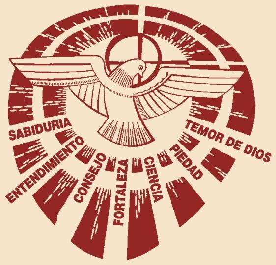CATOLISTECH: Los 7 dones del Espíritu Santo
