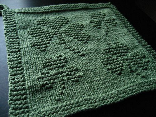 1477 Best Dishcloths Images On Pinterest Knitting Patterns Knit