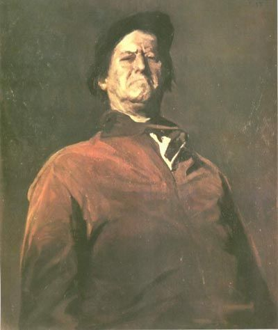 Tablouri de Baba, Corneliu (1906-1997)