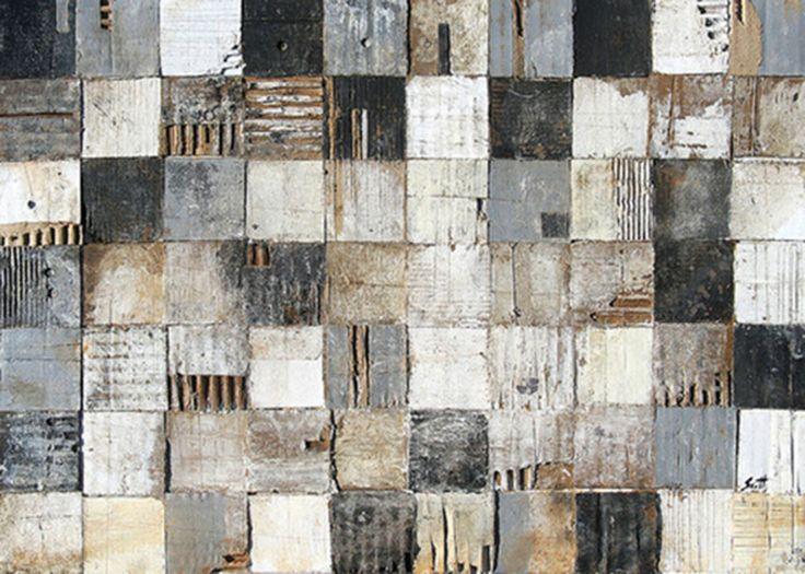 Square art   Scott Bergey — Patternity