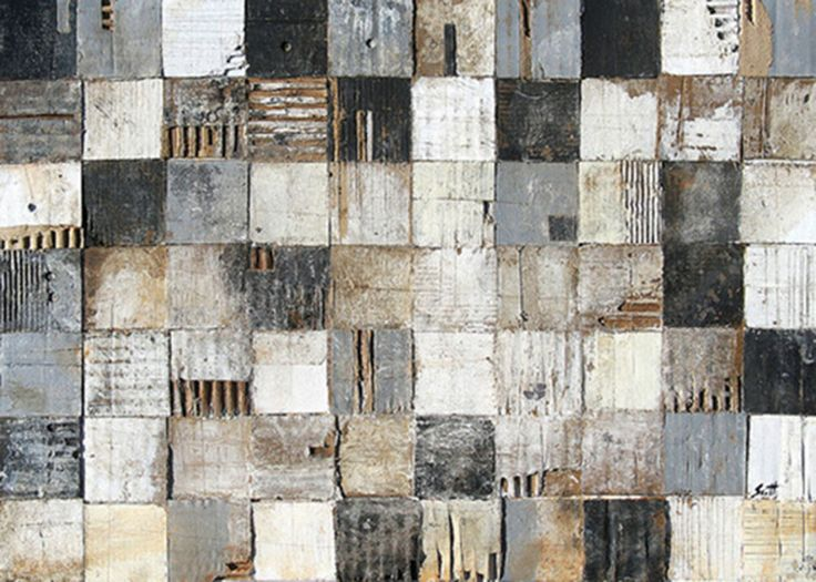 Square art | Scott Bergey — Patternity