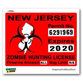 48 best xb3001 game proposal images on pinterest for New jersey fishing license