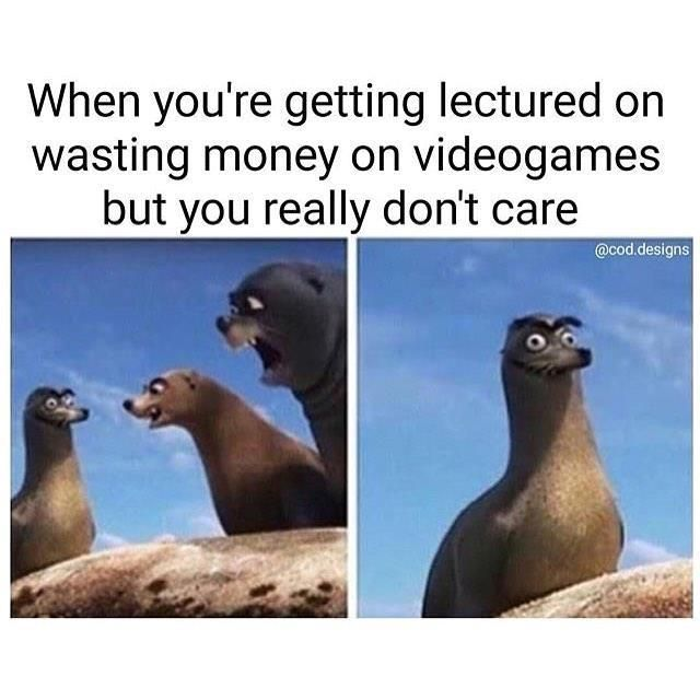 hahaha  Double Tap and Tag a Gamer  Drop a follow @gamersofinsta  Click Link in bio to play a new game