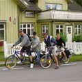 Aktiviteter & Sport i Olofström - 68 träffar - Exempel: Banvallsleden ca 250 km, Olofström