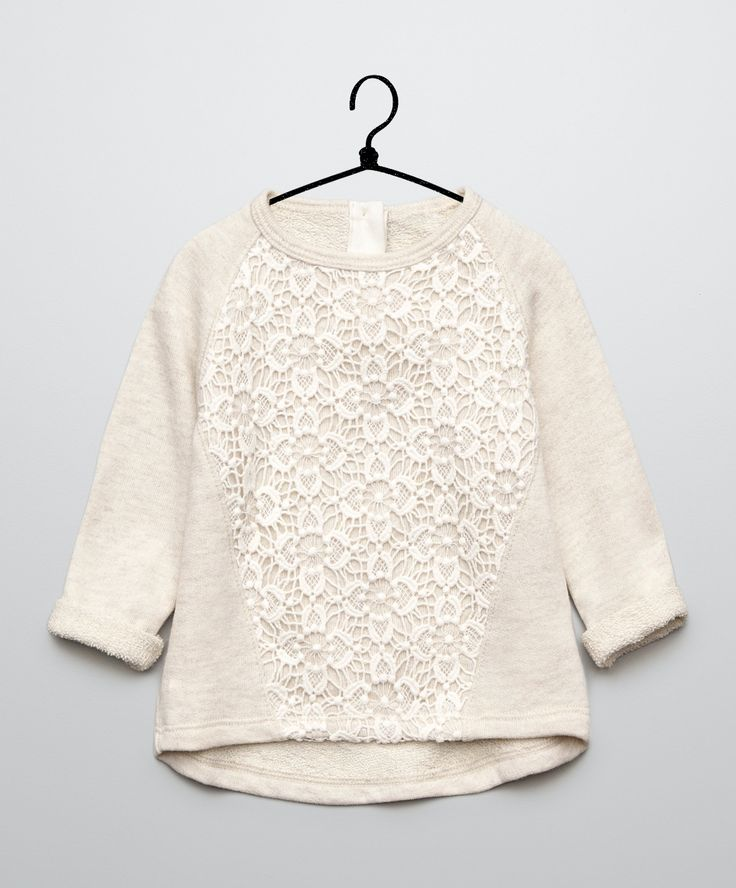 Even though its for kids - Zara Kids