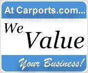 Coverage Areas - Carports.com - TNT, Metal Carports, Garages, Buildings, RV Covers, Boat Covers, Barns