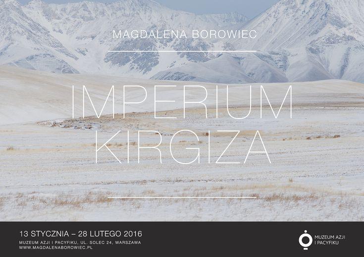 Imperium Kirgiza
