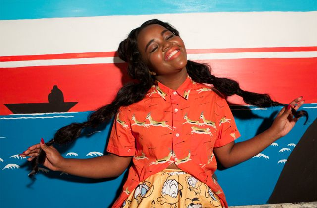 Tkay Maidza announces headline tour. The Adelaide rapper gets on the road before the release of her debut album. Posted By Ellen Rule | 23-Feb-2015