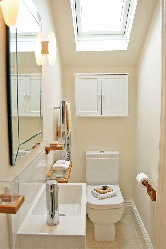 Project Squeeze U2013 Layout Explained And Completed Shower Room