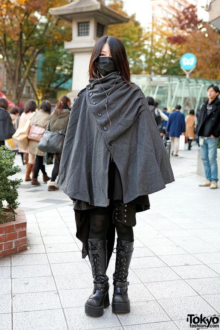 Best 10+ Tokyo Japan Fashion Ideas On Pinterest