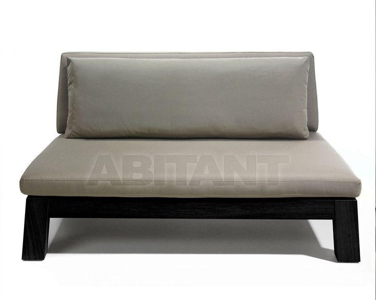 Диван для террасы GIJS темно-серый Piet Boon PBC 11.21.01.01 , мебель для террасы и сада: фото, заказ на ABITANT , Москва