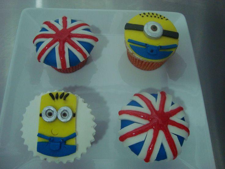 Mas cupcakes!