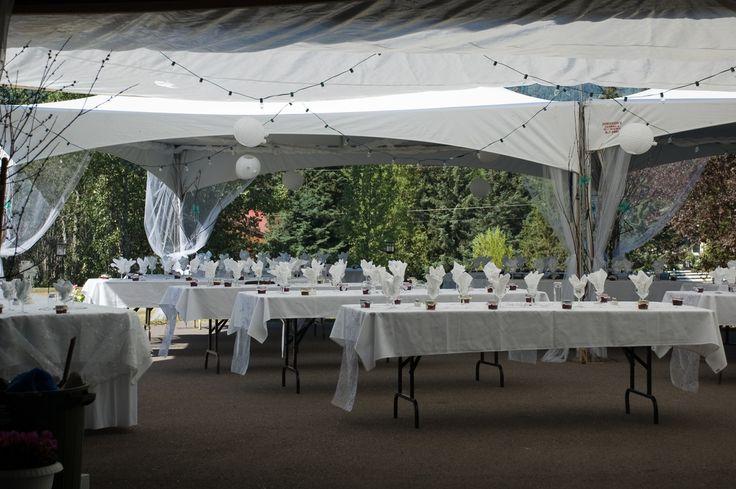 Calm Events - Tent & Event Rentals